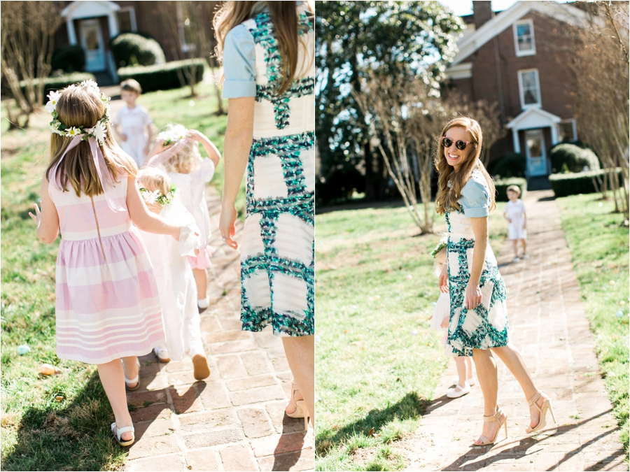 Draper James Easter Spring Fashion by Nashville and Charlottesville Virginia Photographer, Amy Nicole Photography_0044