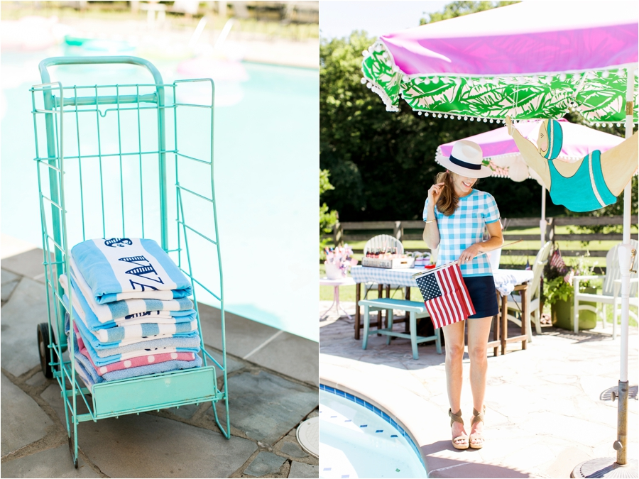 draper james summer pool party editorial by charlottesville photographer, Amy Nicole Photography_0016
